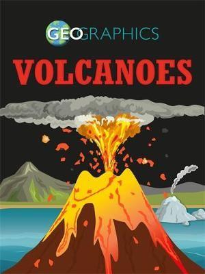 Volcanoes Badger Learning