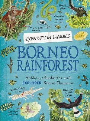 Borneo Rainforest Badger Learning