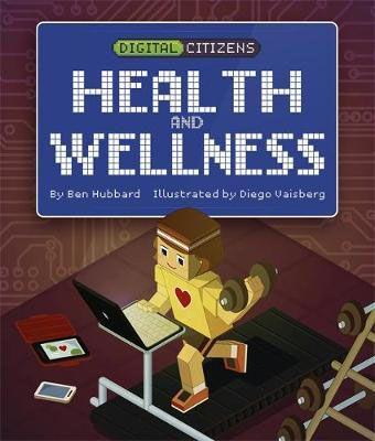 My Digital Health & Wellness Badger Learning