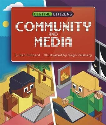 My Community & Media Badger Learning