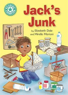 Jack's Junk Badger Learning