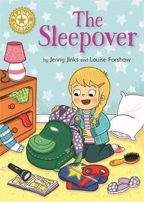 The Sleepover Badger Learning