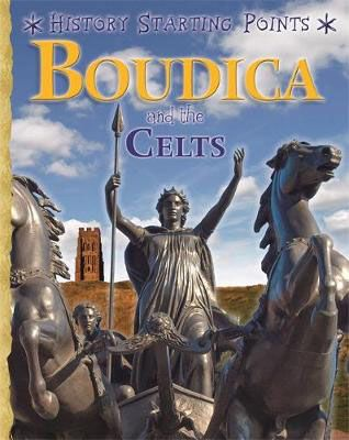 Boudica & the Celts Badger Learning