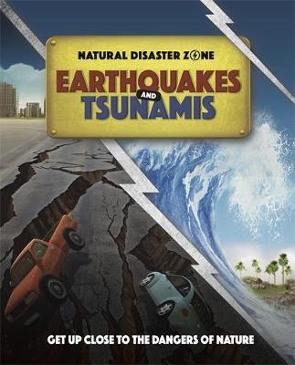 Earthquakes & Tsunamis Badger Learning