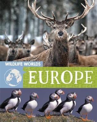 Europe Badger Learning