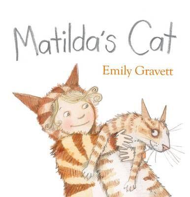 Matilda's Cat Badger Learning