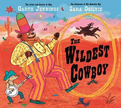 Wildest Cowboy Badger Learning