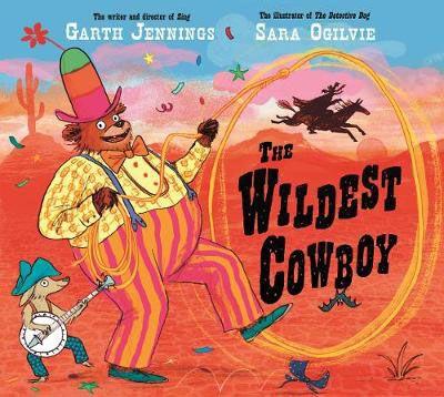 Wildest Cowboy Badger Learning
