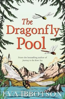 The Dragonfly Pool Badger Learning