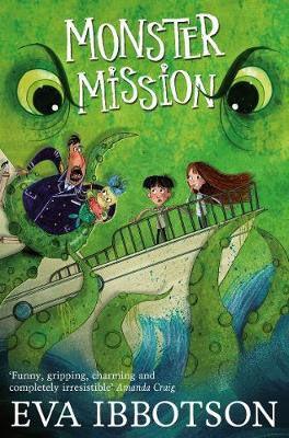 Monster Mission Badger Learning