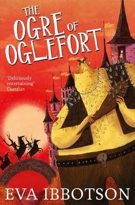 The Ogre of Oglefort Badger Learning