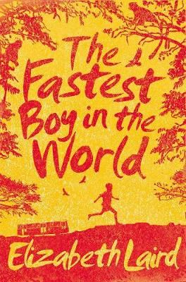 The Fastest Boy in the World Badger Learning