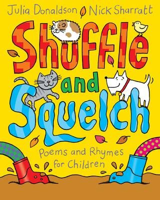 Shuffle and Squelch Badger Learning