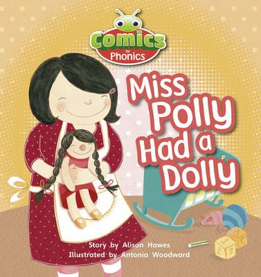 Miss Polly Had A Dolly Badger Learning