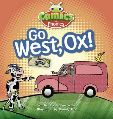 Go West, Ox! Badger Learning