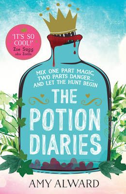 The Potion Diaries Badger Learning