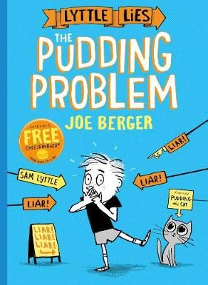 Lyttle Lies: The Pudding Problem Badger Learning