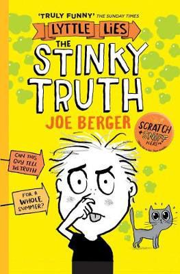 The Stinky Truth Badger Learning