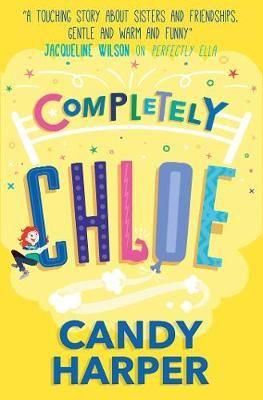 Completely Chloe Badger Learning