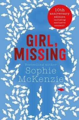 Girl, Missing Badger Learning