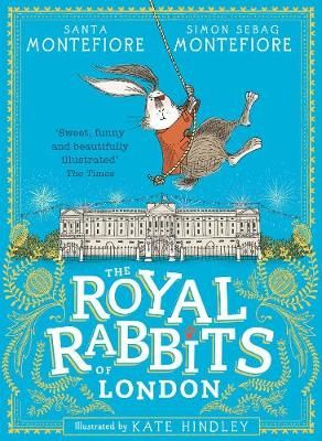 The Royal Rabbits Of London Badger Learning