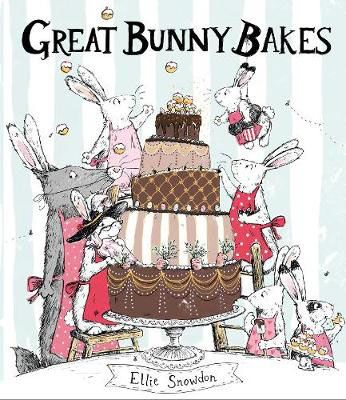 Great Bunny Bakes Badger Learning