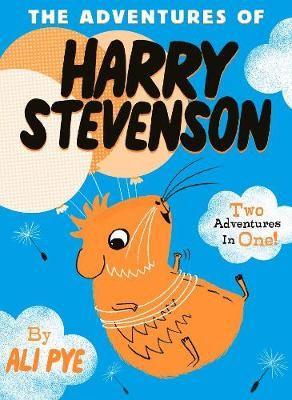 The Adventures of Harry Stevenson Badger Learning