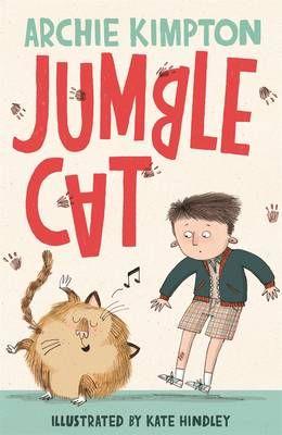 Jumblecat Badger Learning