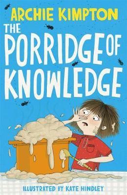 The Porridge of Knowledge Badger Learning