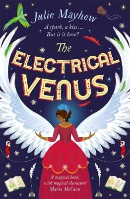 The Electrical Venus Badger Learning