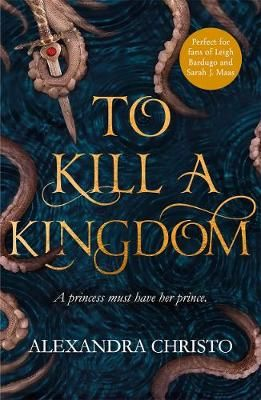 To Kill a Kingdom Badger Learning