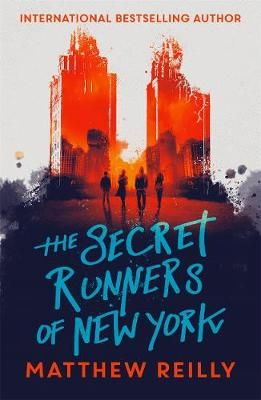 The Secret Runners of New York Badger Learning