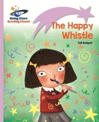 The Happy Whistle Badger Learning