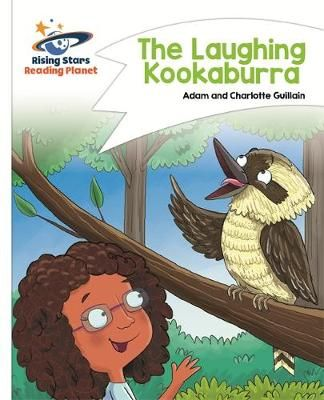 The Laughing Kookaburra Badger Learning