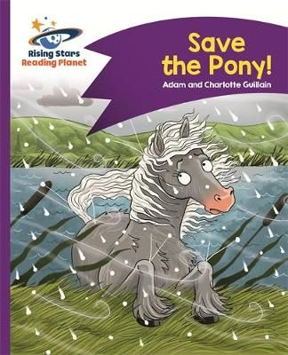 Save the Pony! Badger Learning