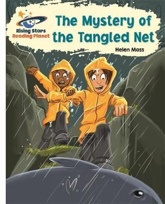 The Mystery of the Tangled Net Badger Learning