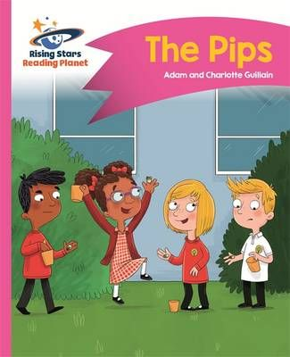The Pips Badger Learning