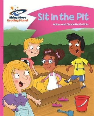 Sit in the Pit Badger Learning