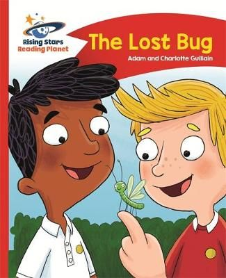 The Lost Bug Badger Learning