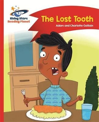The Lost Tooth Badger Learning