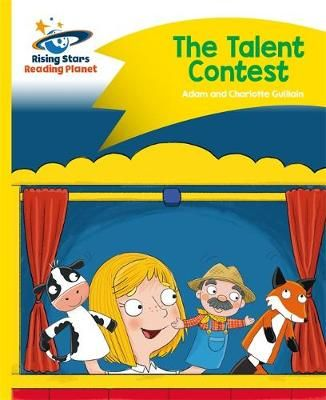 The Talent Contest Badger Learning