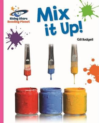 Mix it Up! Badger Learning