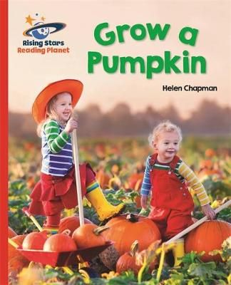 Grow a Pumpkin Badger Learning