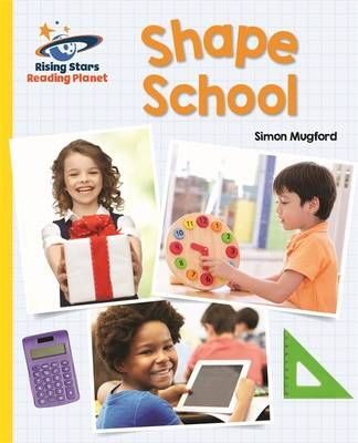 Shape School Badger Learning