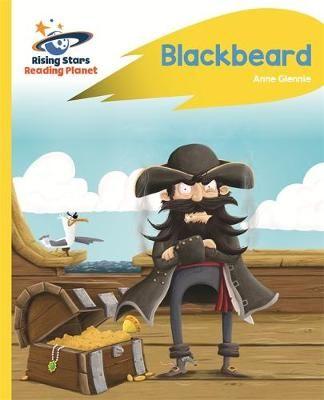 Blackbeard Badger Learning