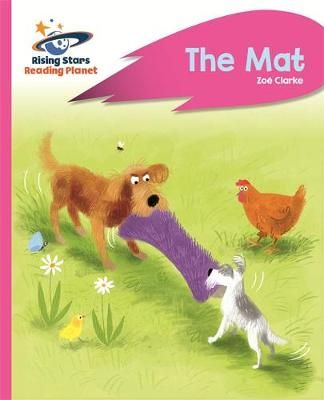 The Mat Badger Learning