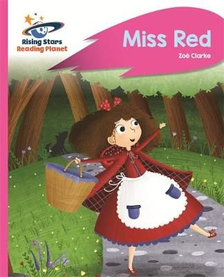 Miss Red Badger Learning
