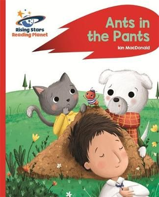 Ants in the Pants! Badger Learning