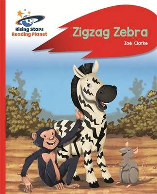 Zigzag Zebra Badger Learning
