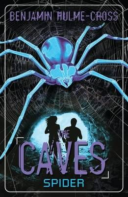 The Caves: Spider Badger Learning